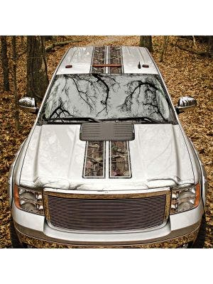 Mossy Oak® Camo Dual Rally Stripe Package