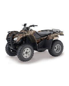 Mossy Oak® Camo ATV Wrap