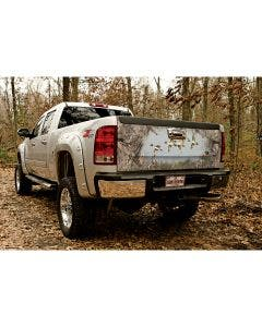 Northern Pintail Flock Tailgate Graphic