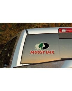 Mossy Oak® Logo Decal - Color