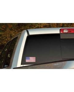 American Flag Decal - Set of 2
