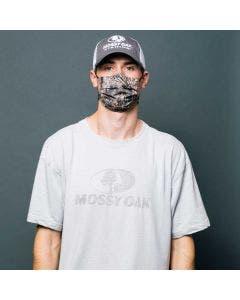 Mossy Oak® Camo Face Mask