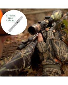Hunter Mossy Oak® Gun Camo Kit - Gun Skin, Scope Skin, Primer Stick