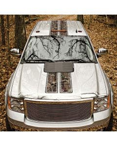 Mossy Oak® Camo Dual Rally Stripe Package