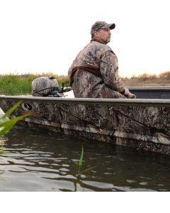 Mossy Oak® Camo Boat Sides Wrap