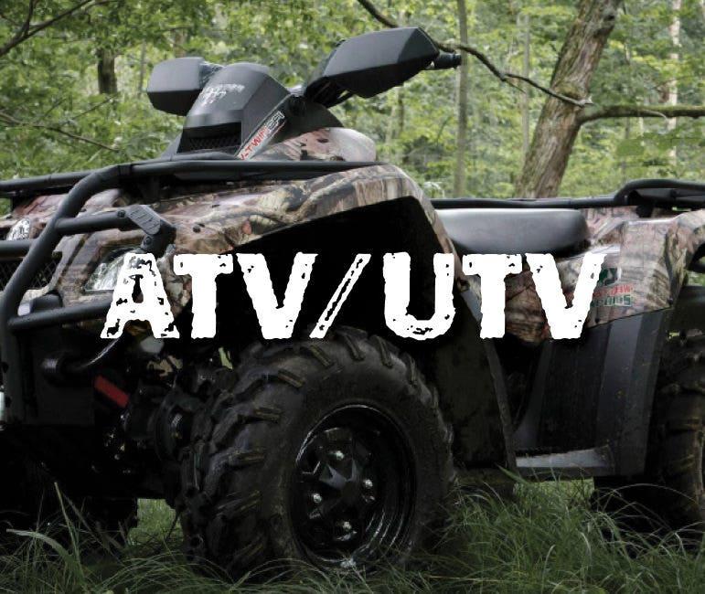 ATV/UTV Wraps